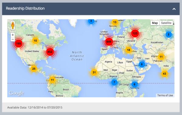 author dash map