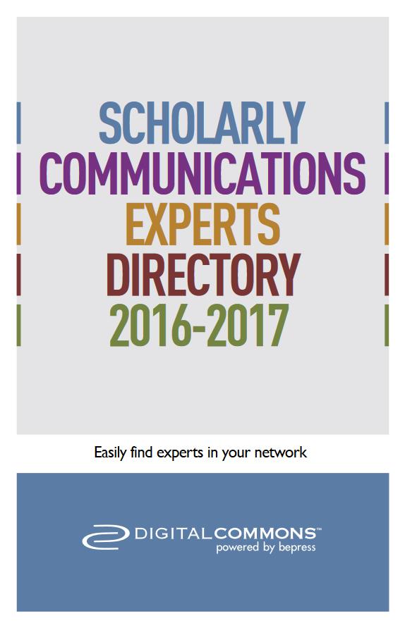 2016-2017 Directory